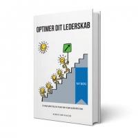 Bogbillede - Optimer dit lederskab